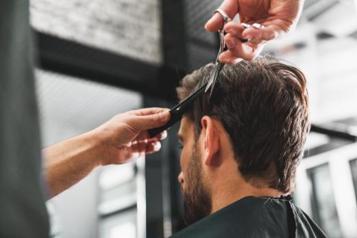 Coupe Cheveux Homme Clisson Coiffure Homme Vertou